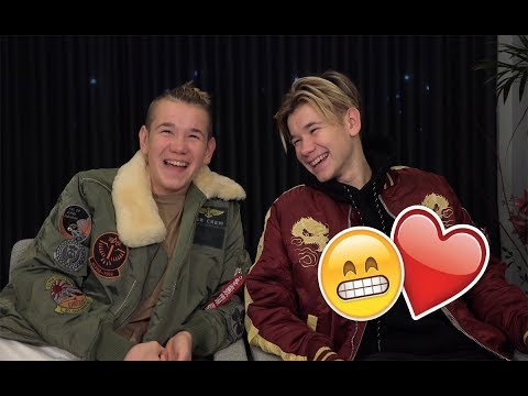 MARCUS & MARTINUS HIGHLIGHTS OF THE YEAR