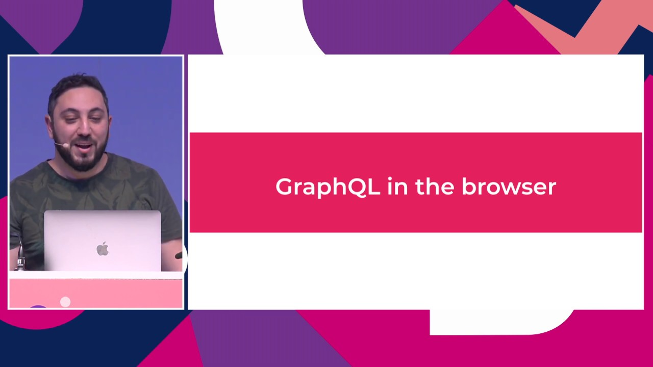 GraphQL: Towards a universal query language by Michael Mifsud | JSConf EU  2019
