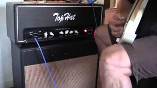 TopHat E50 Emplexador Amplifier Head - For Sale!