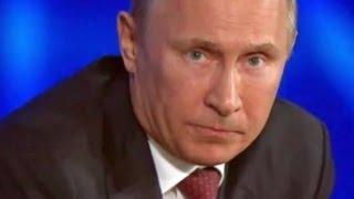 Browder and Putin