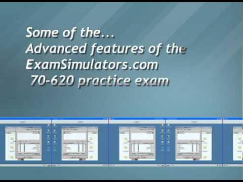 70-620 practice test