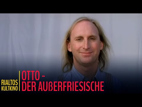 otto der ausserfriesische trailer 1989 youtube. Black Bedroom Furniture Sets. Home Design Ideas