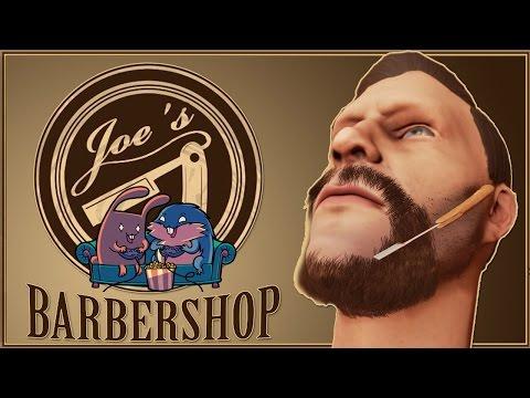 скачать The Barbershop Simulator торрент - фото 6
