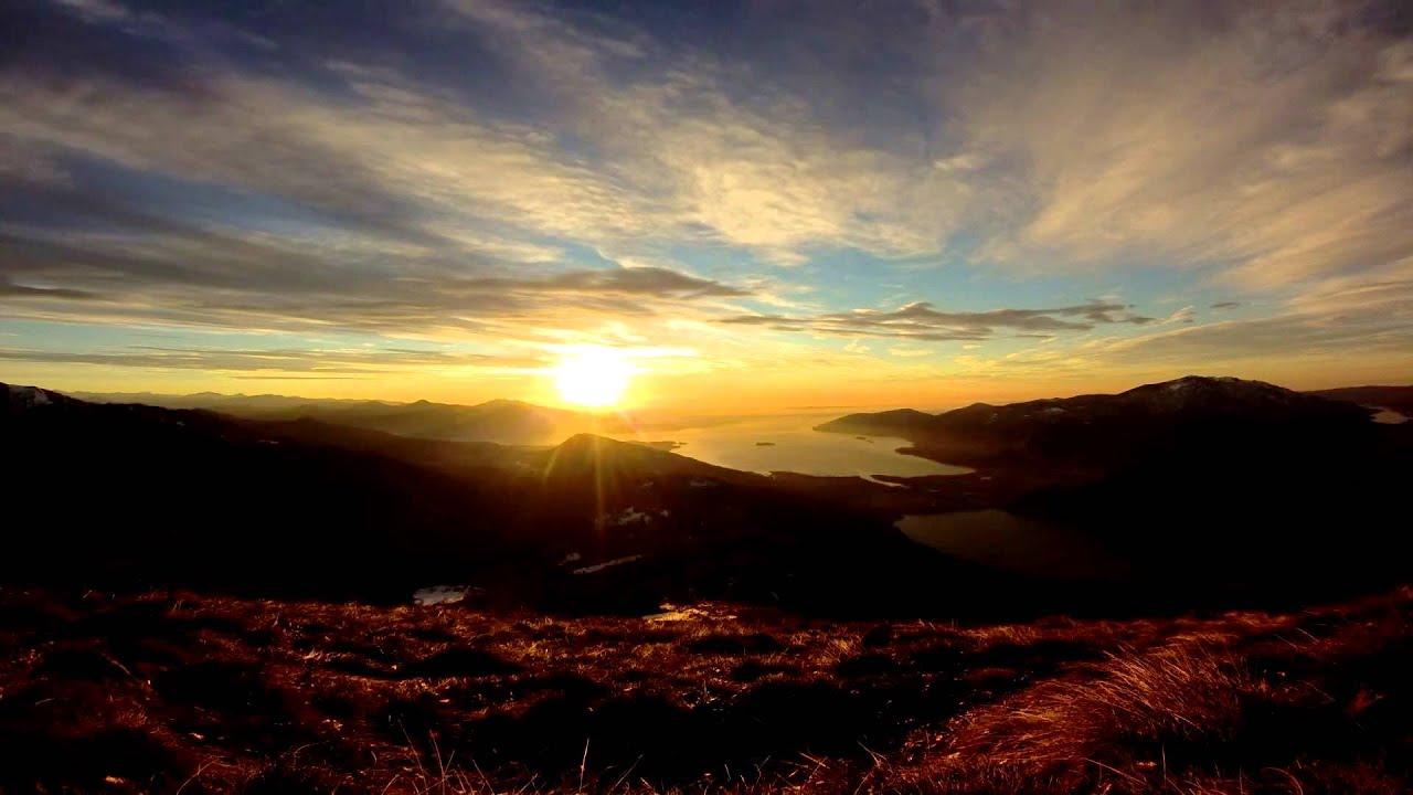 Sunrise Time-Lapse || GoPro Hero 25 - YouTube | title | sunrise time