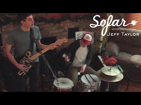 Jeff Taylor - Organelle | Sofar Chicago
