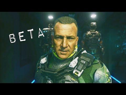 Call Of Duty: Infinite Warfare - Gameplay BETA