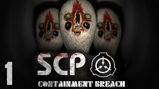 Baixar SCP Containment Breach [Ep.1] - I JUST WANTED TO READ