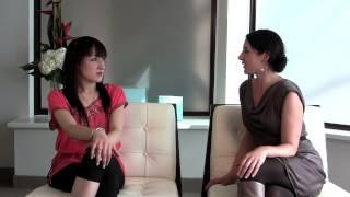Amanda's Rhinopasty Documenary - Part 3 Thumbnail