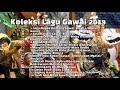 Koleksi Lagu Gawai 2019