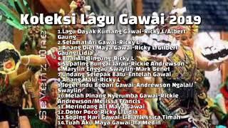 Download lagu Koleksi Lagu Gawai 2019 MP3