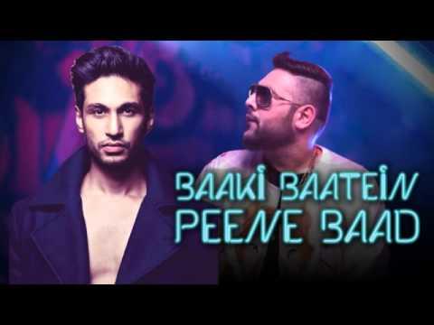 Baaki bate pine baad arjun kanugo ft badshah remix