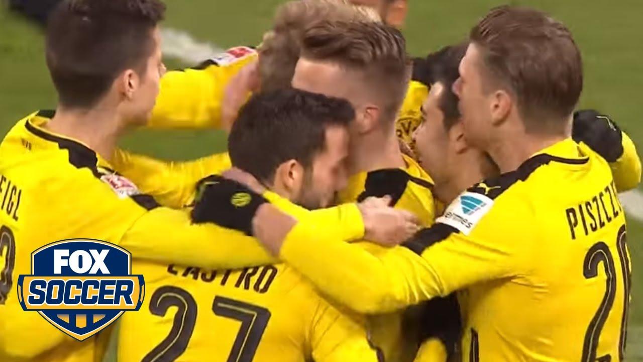 Mainz 05 Bvb