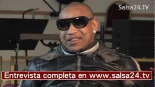 Gente de Zona, Entrevista antes de su separación, 22-02-2013