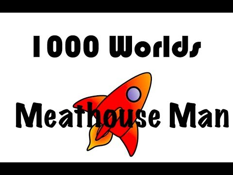 Thousand Worlds Book Club: Meathouse Man by George R.R. Martin