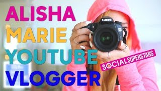 Social Superstars: Woman uses videos and humor to create full-time YouTube career