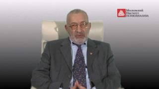 Психиатр Файнзильберг В.П. об Институте.mp4