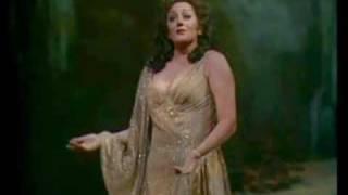 """Tatiana Troyanos - G.F. Handel """"Giulio Cesare"""" Act ll, Cleopatra """"V"""