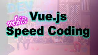 Dev Journey Madrid 2018 - Making Of [Speed Coding]