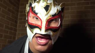fenix talks sami callihan and chris hero aaw pro wrestling