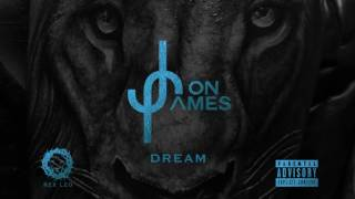 Jon James - DREAM (Official Audio)