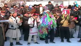 Festivalul Datini si Obiceiuri de Iarna , Vaslui - 2010