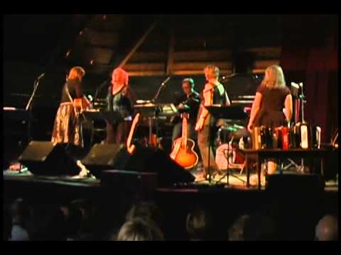 That's What You Keep Telling My Heart - Quartette
