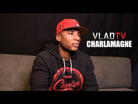 Charlamagne To Young Thug: You Can't Be Lil Wayne