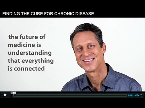 House Call: Finding the Cure for Chronic Disease
