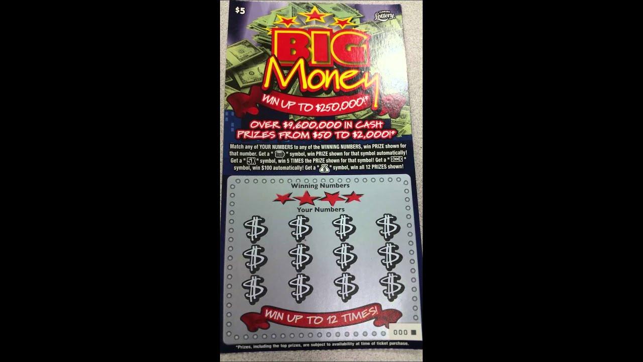 triple play lotto