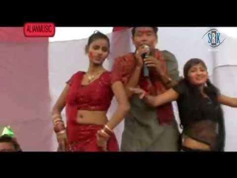 Choli Mein Dalihein Rang Jija | Super Hot Holi Song