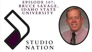 Studio Nation Episode 107: Idaho State University