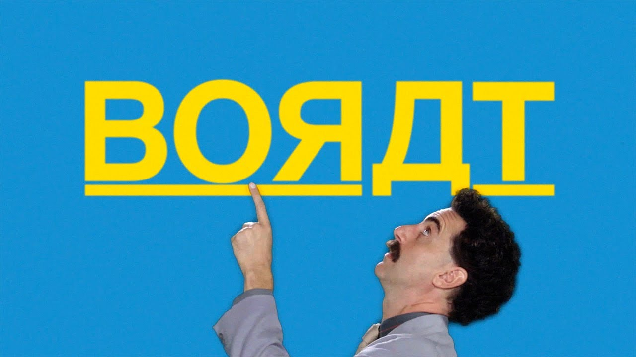 Borat 2 Release Date How To Watch On Amazon Prime Trailer And News Radio Times