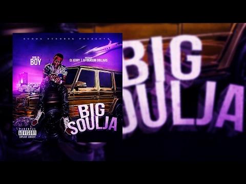 Soulja Boy • BIG SOULJA [FULL MIXTAPE] + Tracklisting