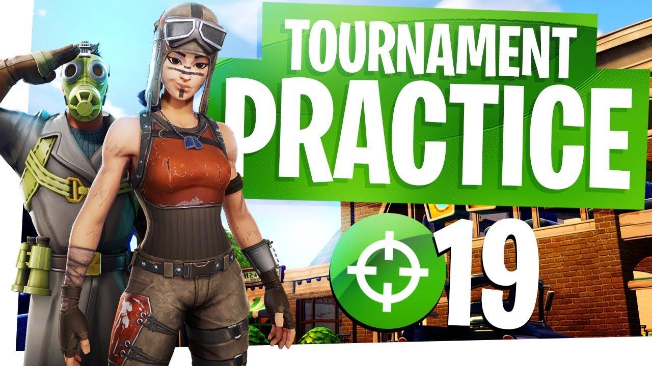 fortnite tournament practice w i am wildcat duos in squads - fortnite practice tournament schedule