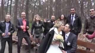 Видео съемка. Видео съемка на свадьбу. Клип 'Невеста'
