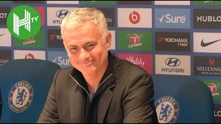 Jose Mourinho: Chelsea celebrations were bad education but I accept apologies - Chelsea 2-2 Man Utd