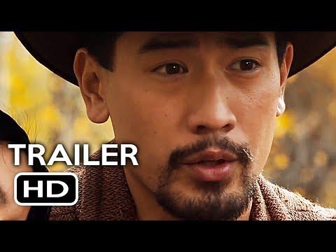 The Jade Pendant Official Trailer #1 (2017) Godfrey Gao, Mark Boone Junior Drama Movie HD