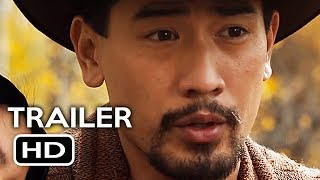 The Jade Pendant Official Trailer #1 (2017)frey Gao, Mark Boone Junior Drama Movie HD