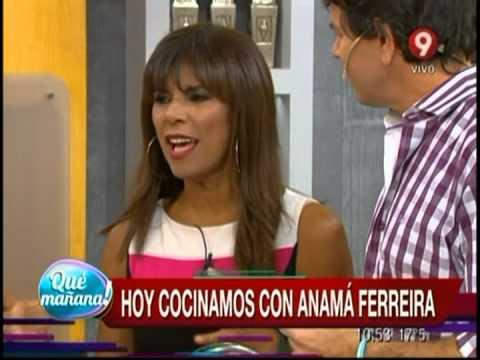 Anamá Ferreira nos cuenta sobre Minas Gerais - YouTube