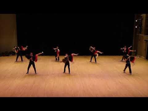 I Won't Dance -- Swingtime At Big Dance 2018