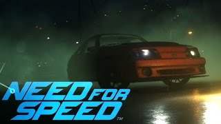 Time Attack - Need For Speed