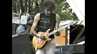 "CARLOS SANTANA ""HONG KONG BLUES"" WAYNE SHORTER 1988"