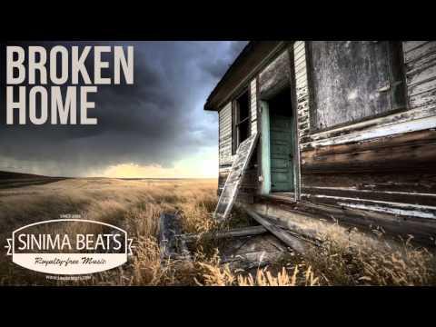 Broken Home Instrumental with Hook (Sad East Coast Rap Beat) Sinima Beats