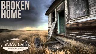 Broken Home Instrumental with Hook (East Coast Beat) Sinima Beats