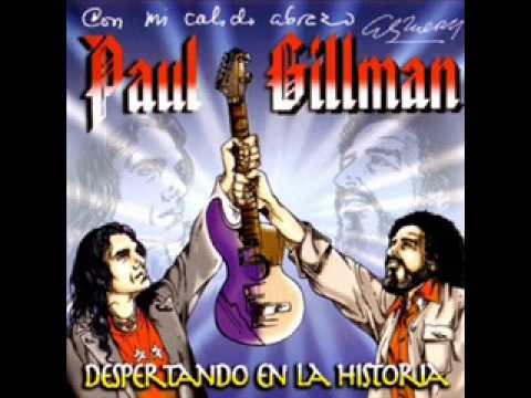 despertando en la historia paul gillman