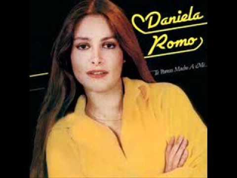 Daniela Romo-Veneno Para Dos (cover por Zayda) - YouTube