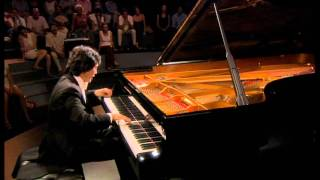 Yundi Li plays at La Roque d
