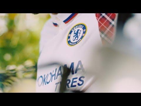 New Nike Chelsea 2019/20 Away Kit Revealed On King's Road