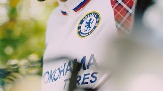 New Nike Chelsea 2019/20 Away Kit Revealed On King's Road