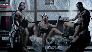 KORR-A | Fiyacraka | Dave Aude | Music Video |